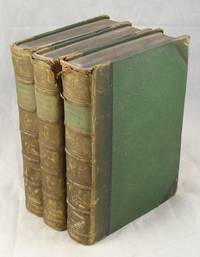 image of The Poetical Works of Alfred Tennyson (six volumes bound as three)