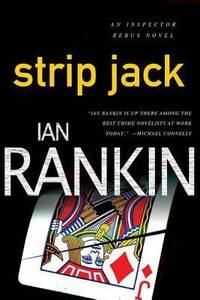 Strip Jack : An Inspector Rebus Novel