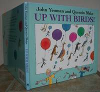 UP WITH BIRDS! by  Quentin.   By John Yeoman.: BLAKE - First Edition - from Roger Middleton (SKU: 35737)