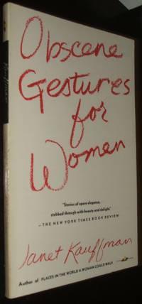 image of Obscene Gestures for Women