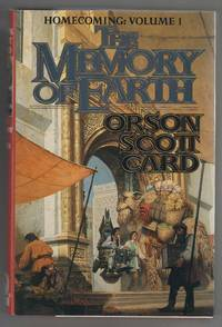 The Memory of Earth: Homecoming: Volume 1