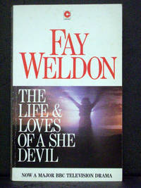 The Life and Loves of a She-Devil  first book Devil