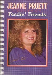 image of Jeanne Pruett Feedin' Friends Cookbook