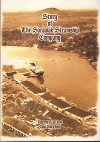 Story of the Sarawak Steamship Company