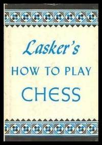 image of LASKER'S HOW TO PLAY CHESS