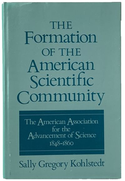 Urbana:: University of Illinois Press, 1976., 1976. 8vo. xiii, , 264, pp. Figs., index, appendix. Li...