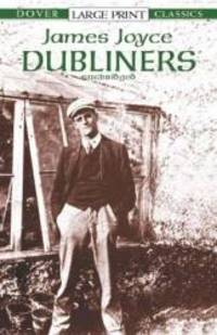image of Dubliners (Dover Large Print Classics)
