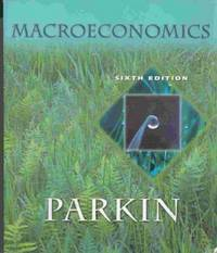 MACROECONOMICS WITH ELECTRONIC STUDY GUIDE CD-ROM (SIXTH EDITION)