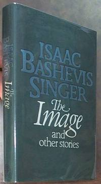 image of The Image and Other Stories