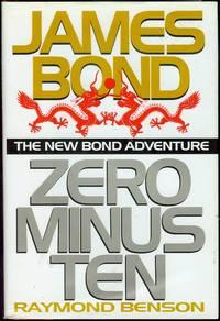 image of Zero Minus Ten