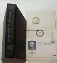 The Autobiography of Robert A. Millikan