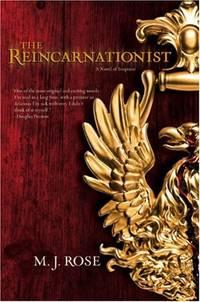 image of THE REINCARNATIONIST (STP - Mira)