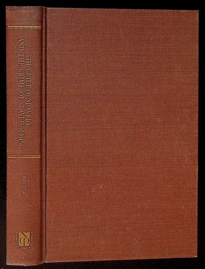 New York: Negro Universities Press, 1969. Hardcover. Very Good. Hardcover. Originally printed in 186...
