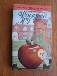 image of Poisoned Ivy