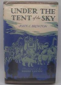 image of Under the Tent of the Sky: A Collection of Poems about Animals Large and Small