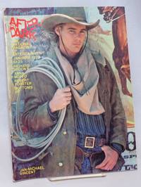 After Dark: the national magazine of entertainment vol. 7, #9, January 1975: Jan-Michael Vincent
