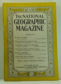 The National Geographic Magazine, Volume 81, Number 3 (March 1942)