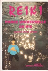 Reiki force universelle de vie