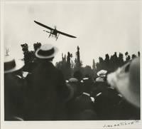 AUDEMARS IN  BLERIOT - VICHY, SEPTEMBER 15, 1912