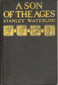 image of A Son of the Ages : The Reincarnations and Adventures of Scar , the Link