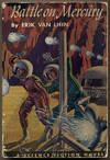 BATTLE ON MERCURY by Erik van Lhin [pseudonym] ..