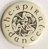 The Spiral Dance [pinback button]