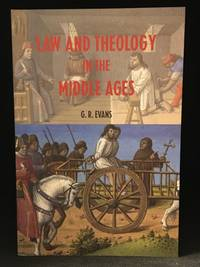 image of Law and Theology in the Middle Ages