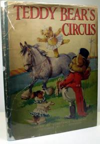 Teddy Bear's Circus. Written by..