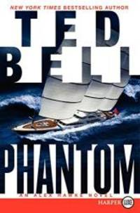 image of Phantom: An Alex Hawke Novel (Alex Hawke Novels)