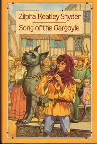 SONG OF THE GARGOYLE.
