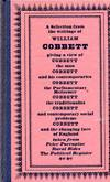 image of Cobbett's England - a selection from the writings of William Cobbett