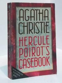 image of Hercule Poirot's Casebook