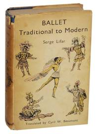 Ballet: Traditional to Modern