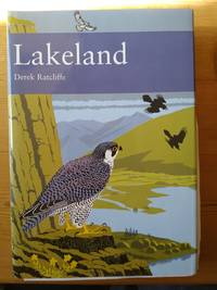 image of The New Naturalist No. 92: Lakeland, The Wildlife of Cumbria