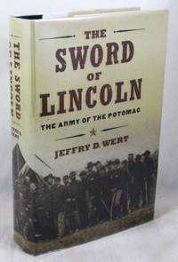 image of The Sword of Lincoln: The Army of the Potomac