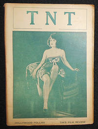 image of TNT by Tim N. Tut: The Biggest Little Magazine in the World -- Vol. I, No. 9 -- July 1924