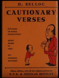 image of Cautionary Verses