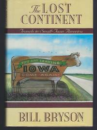 image of The Lost Continent: Travels in Small Town America