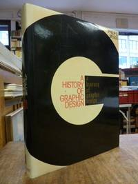 A History of Graphic Design, by  Philip B Meggs - Paperback - 1983 - from Antiquariat Orban & Streu GbR (SKU: 26415AB)