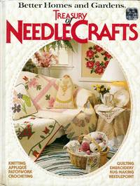 Treasury of Needlecraft