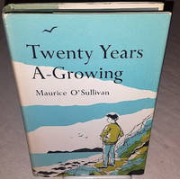 image of TWENTY YEARS A-GROWING