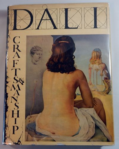 New York: The Dial Press, 1948. First edition. Hardcover. Very good/Very good. Folio. 192pp. Black c...