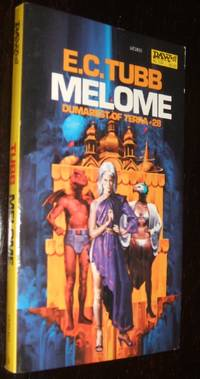Melome (Dumarest of Terra, No. 28)
