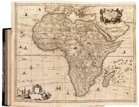 image of DESCRIPTION DE L'AFRIQUE, CONTENANT LES NOMS, LA SITUATION & LES CONFINS DE TOUTES SES PARTIES, LEURS RIVIERES, LEURS VILLES & LEURS HABITATIONS, LEURS PLANTES & LEURS ANIMAUX; LES MOEURS, LES COUTUMES, LA LANGUE, LES RICHESSES, LA RELIGION & LE GOUVERNEMENT DE SES PEUPLES. AVEC DES CARTES DES ETATS, DES PROVINCES & DES VILLES, & DES FIGURES EN TAILLE-DOUCE, QUI REPRESENTENT LES HABITS & LES PRINCIPALES CEREMONIES DES HABITANS, LES PLANTES & LES ANIMAUX LES MOINS CONNUS