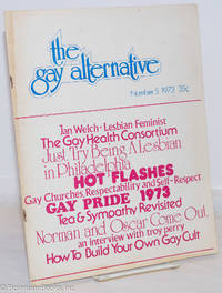 image of The Gay Alternative: #5, 1973