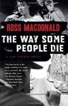 image of The Way Some People Die (Lew Archer)