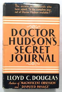 Doctor Hudson's Secret Journal