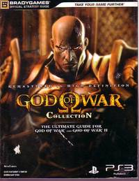 image of God Of War Collection Official Strategy Guide