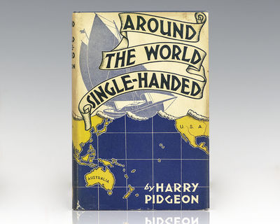 New York: D. Appleton and Company, 1933. First edition of this well written, exciting, and true-to-l...
