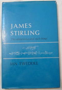 James Stirling 'This About Series and Such Things'